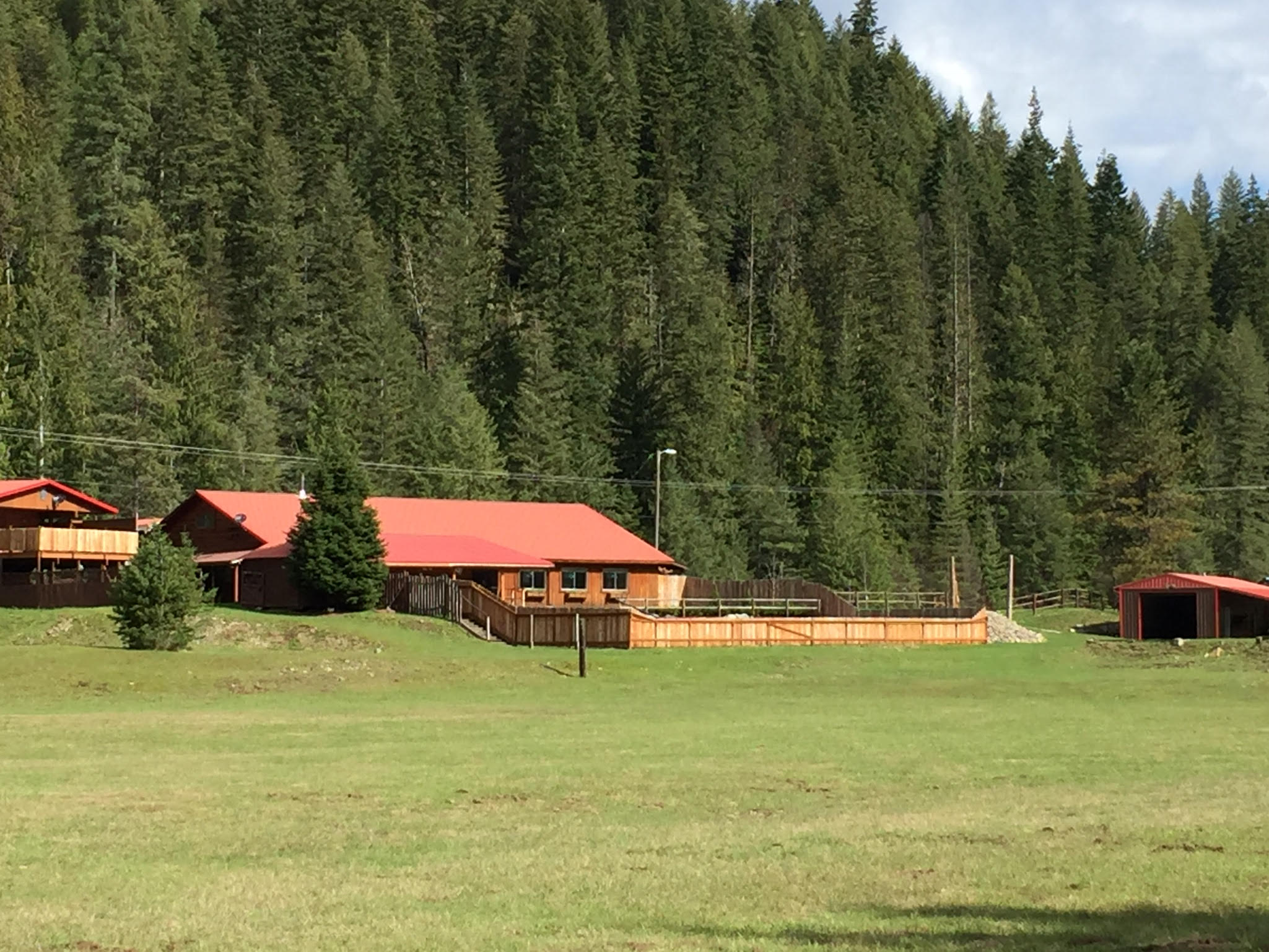 Featured Vendor: Upriver Lodge