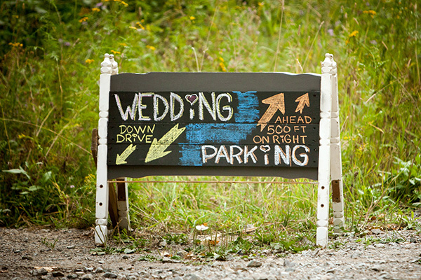 Featured Vendor: Cedar River Weddings & Events