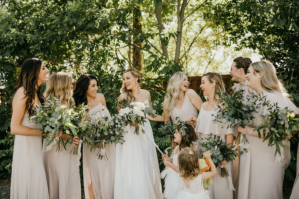 Show Me Your Mumu Bridesmaids On Apple Brides