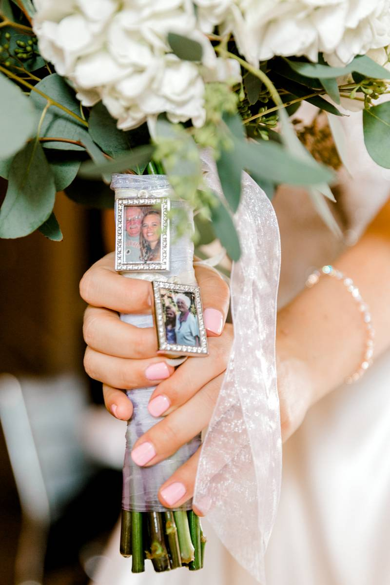 Disney Princess Inspired Elegant Seattle Wedding on Apple Brides