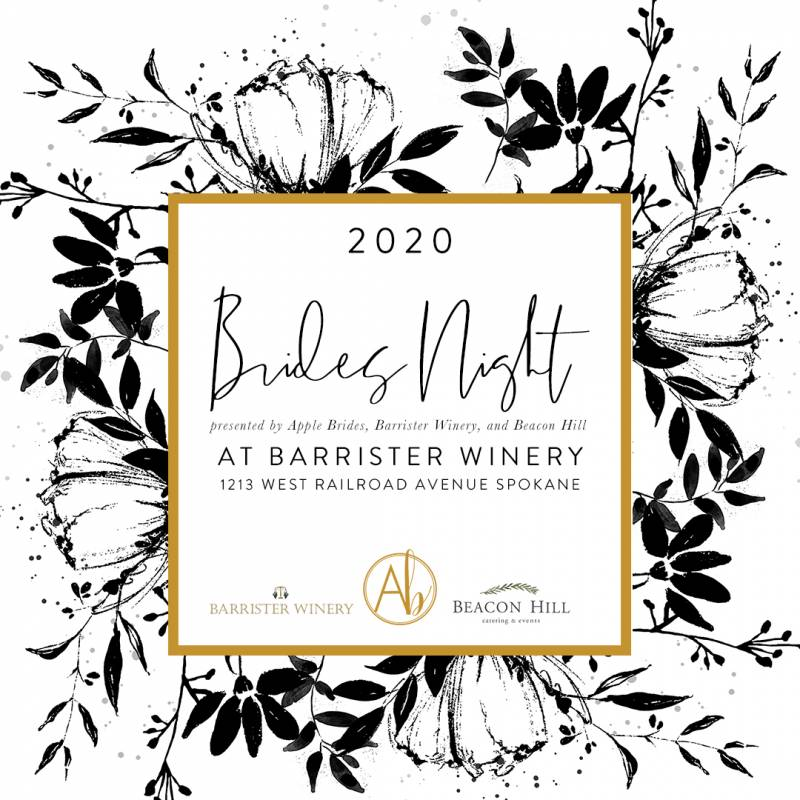 Bride's Night at Barrister 2020 Tickets on Sale Now!