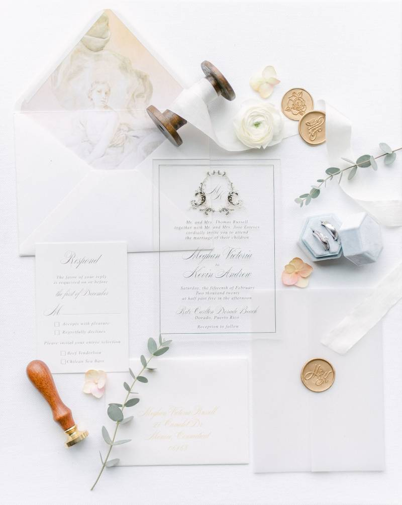Whimsical + Dreamy Pastel Styled Shoot on Apple Brides