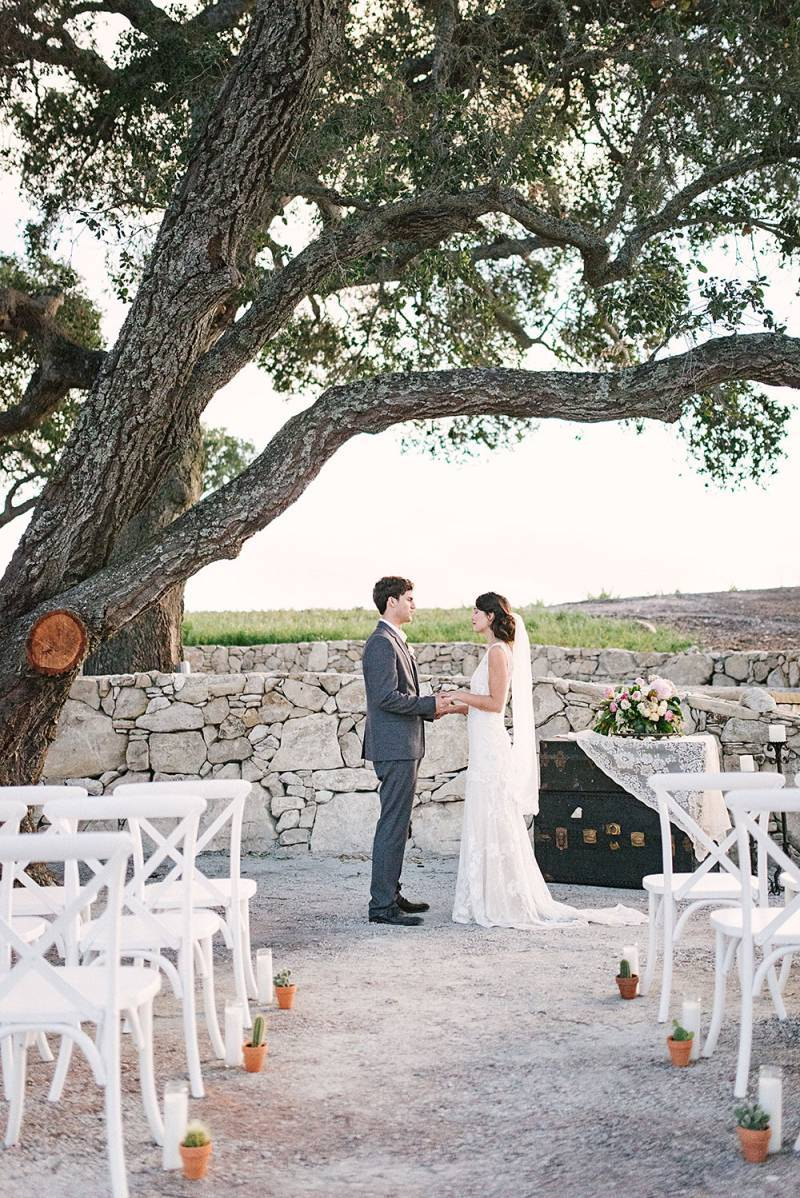 Summer Wedding - Central Coast Wedding Venues | The Wedding Standard