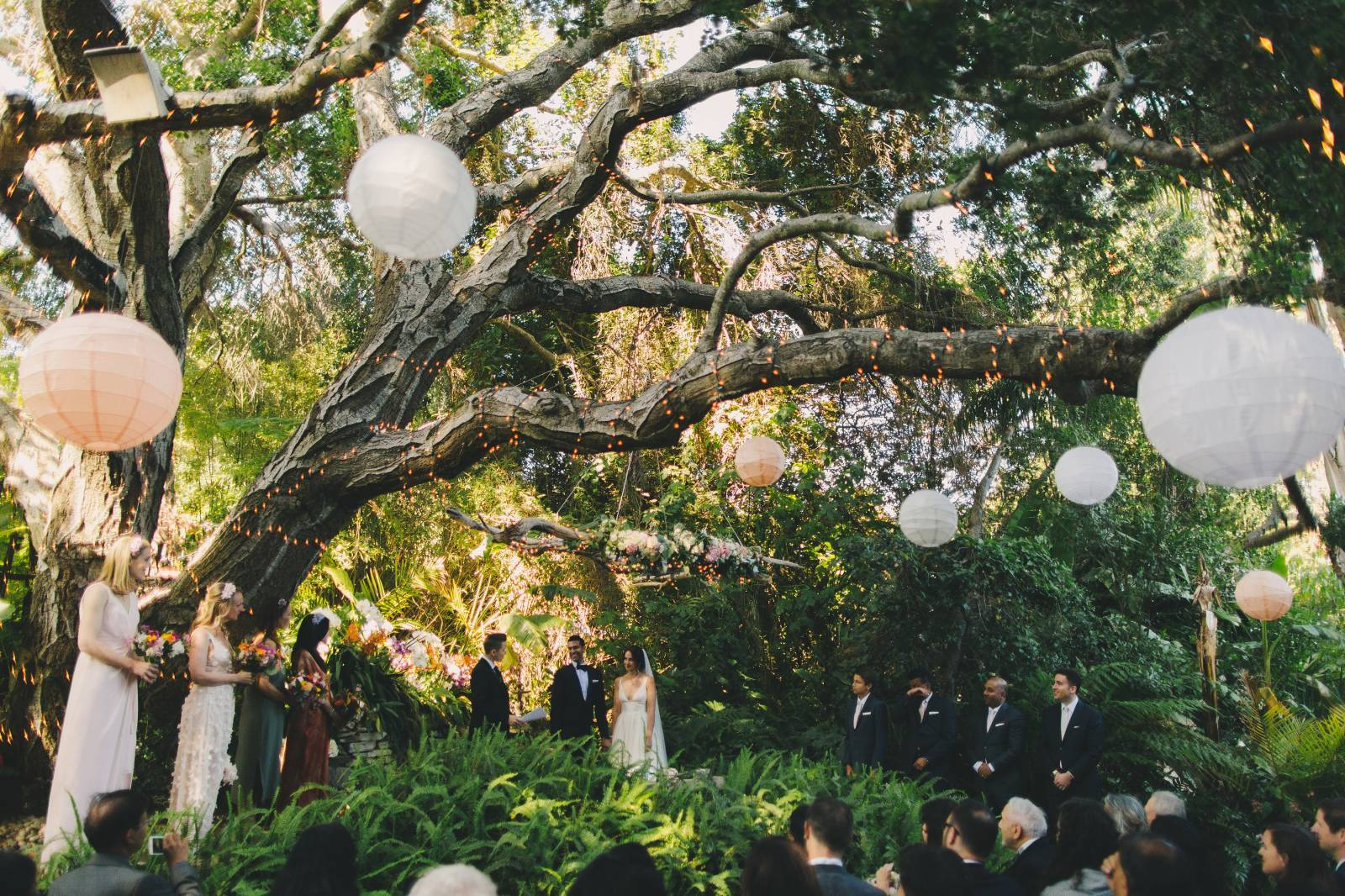 The Holly Farm In Carmel California Has A Special Ability To Transport You Magical Place Beyond Montery Bay Area This Retreat Style Wedding Venue