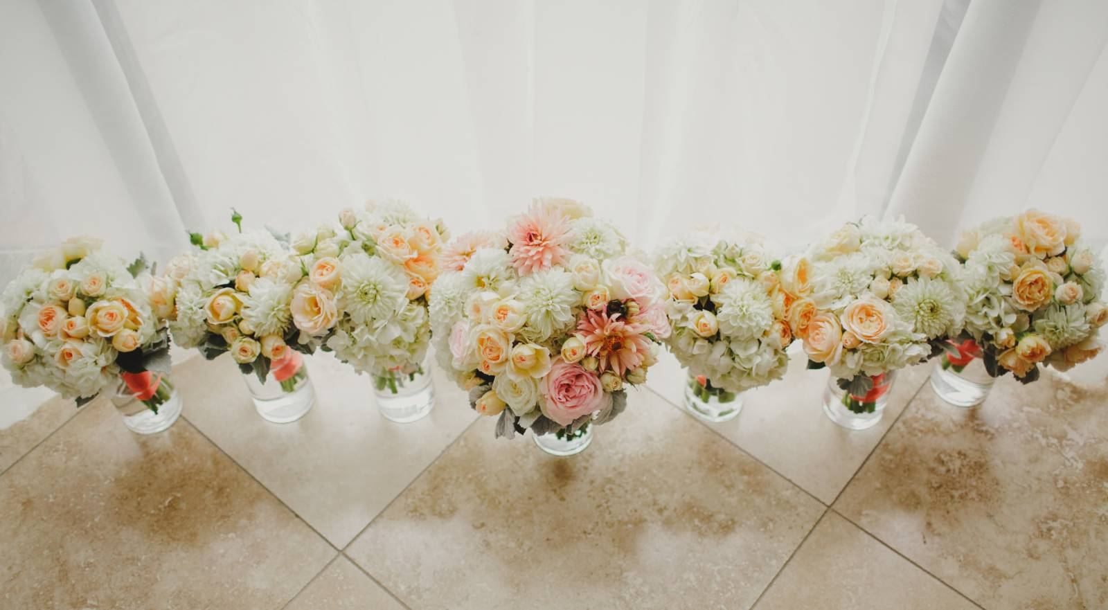 Fresh Flowers for your Wedding | The Wedding Standard�