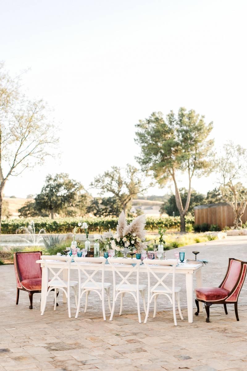 5 California Wedding Trends for 2018