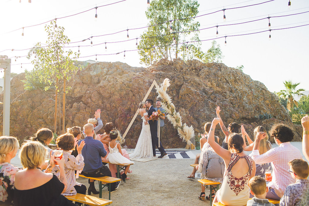 Looking For A Fun And Unique San Luis Obispo Wedding Venue Slo Brew The Rock Is Perfect Spot With Multiple Venues Available On Central Coast To
