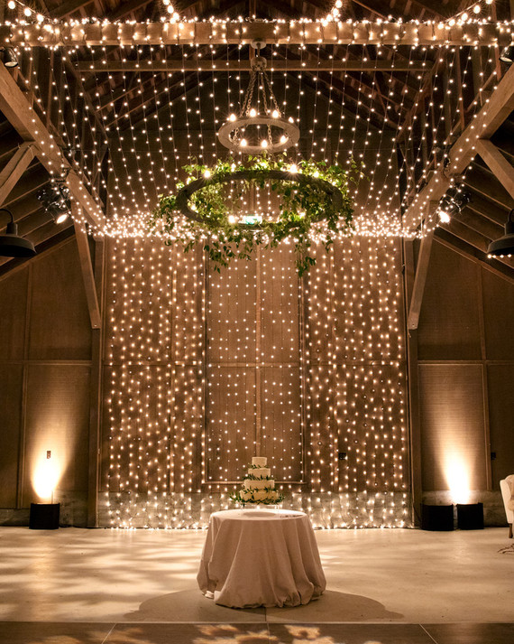 Night Wedding Design and Decoration | The Wedding Standard
