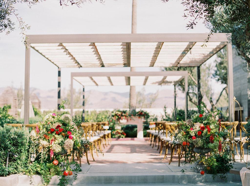 Gallery Of Modern Chinese Wedding At Biddle Ranch Vineyard Item 3