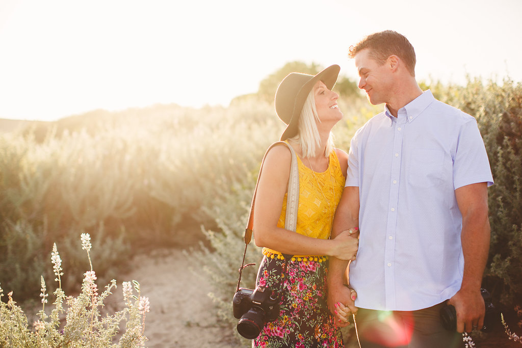 San Luis Obispo Wedding Photography by Lindsey Gomes