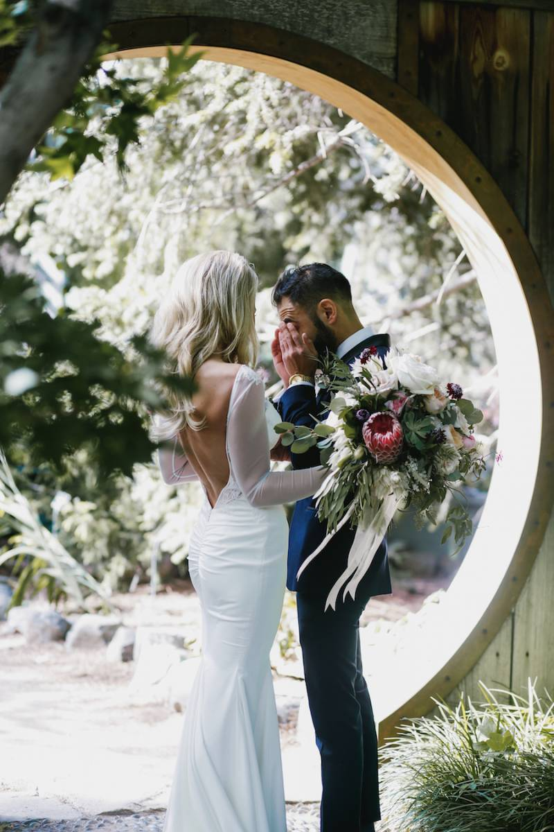 Denver Botanic Gardens Wedding Denver Real Wedding