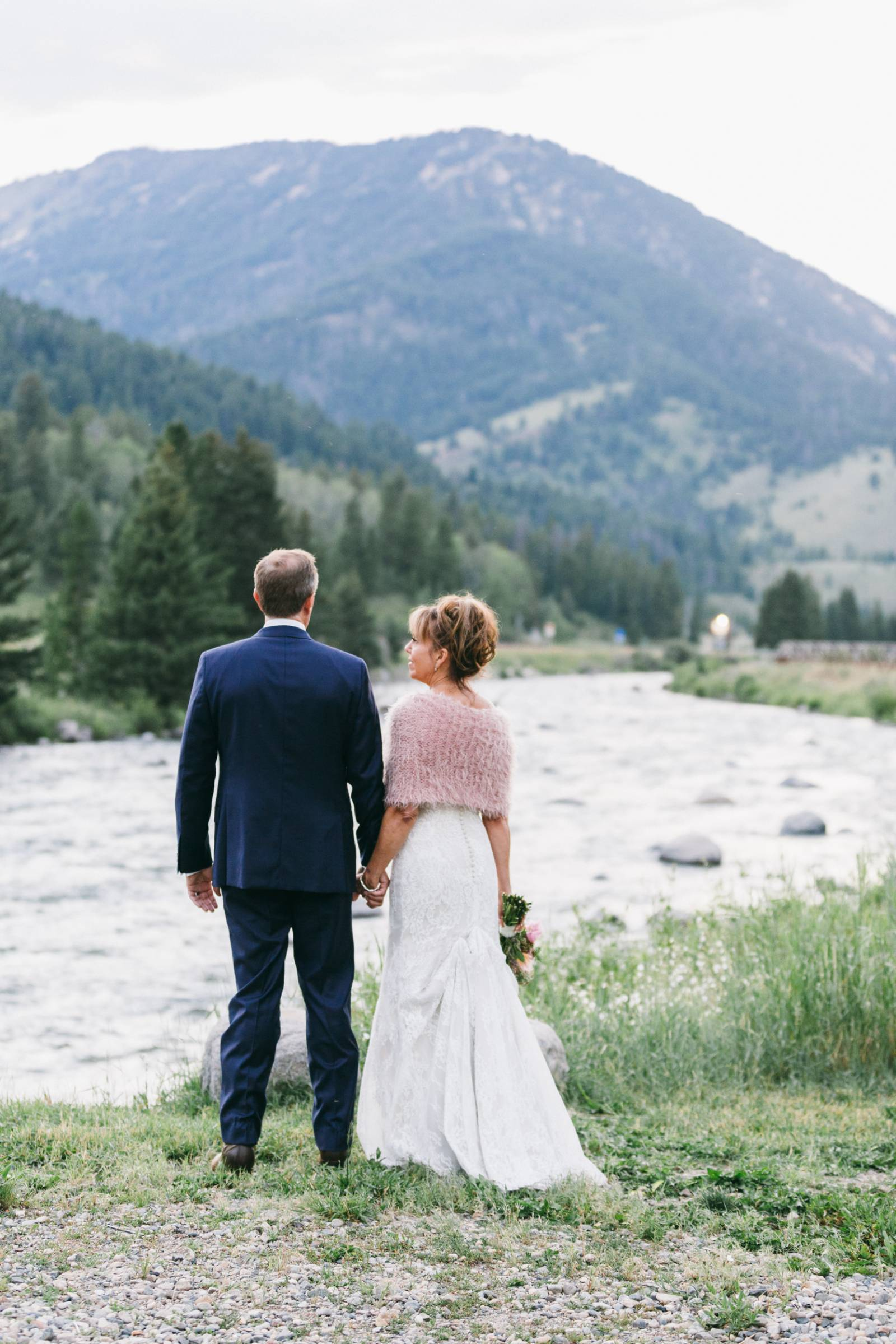 Montana Wedding Photographer, Kacie Q Photography