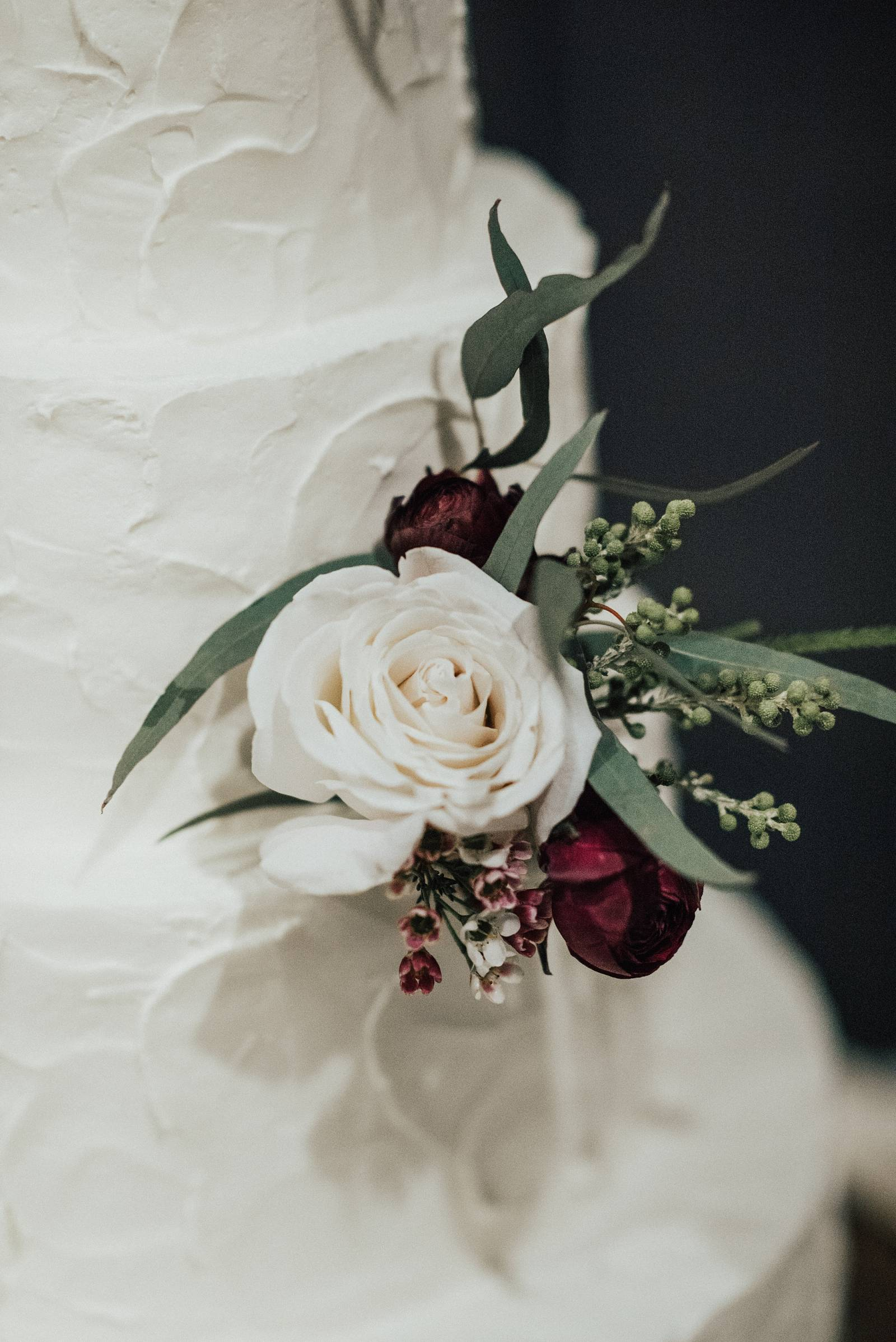 wedding cake inspiration | Colorado wedding inspiration