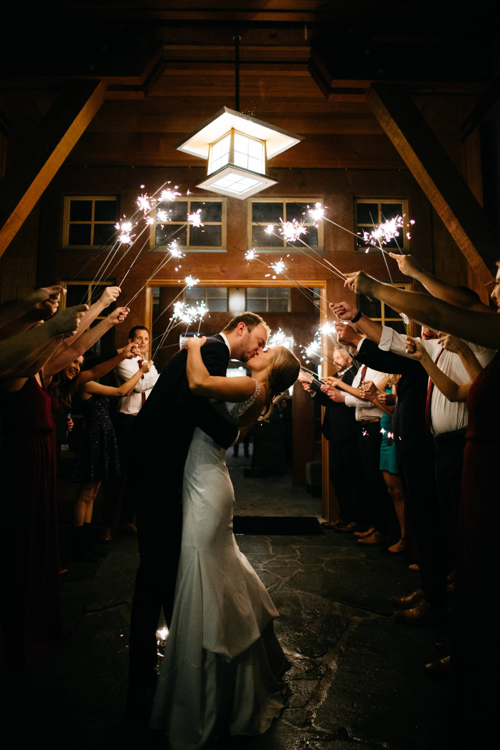 Nita Lake Lodge | A Whistler, Canada wedding venue