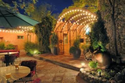 Top 4 Honeymoon Destinations In New Mexico