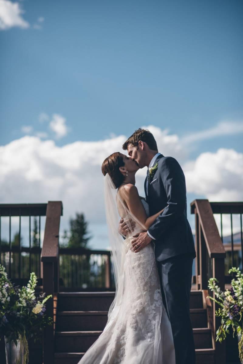 Crested Butte Wedding // Chris & Katie