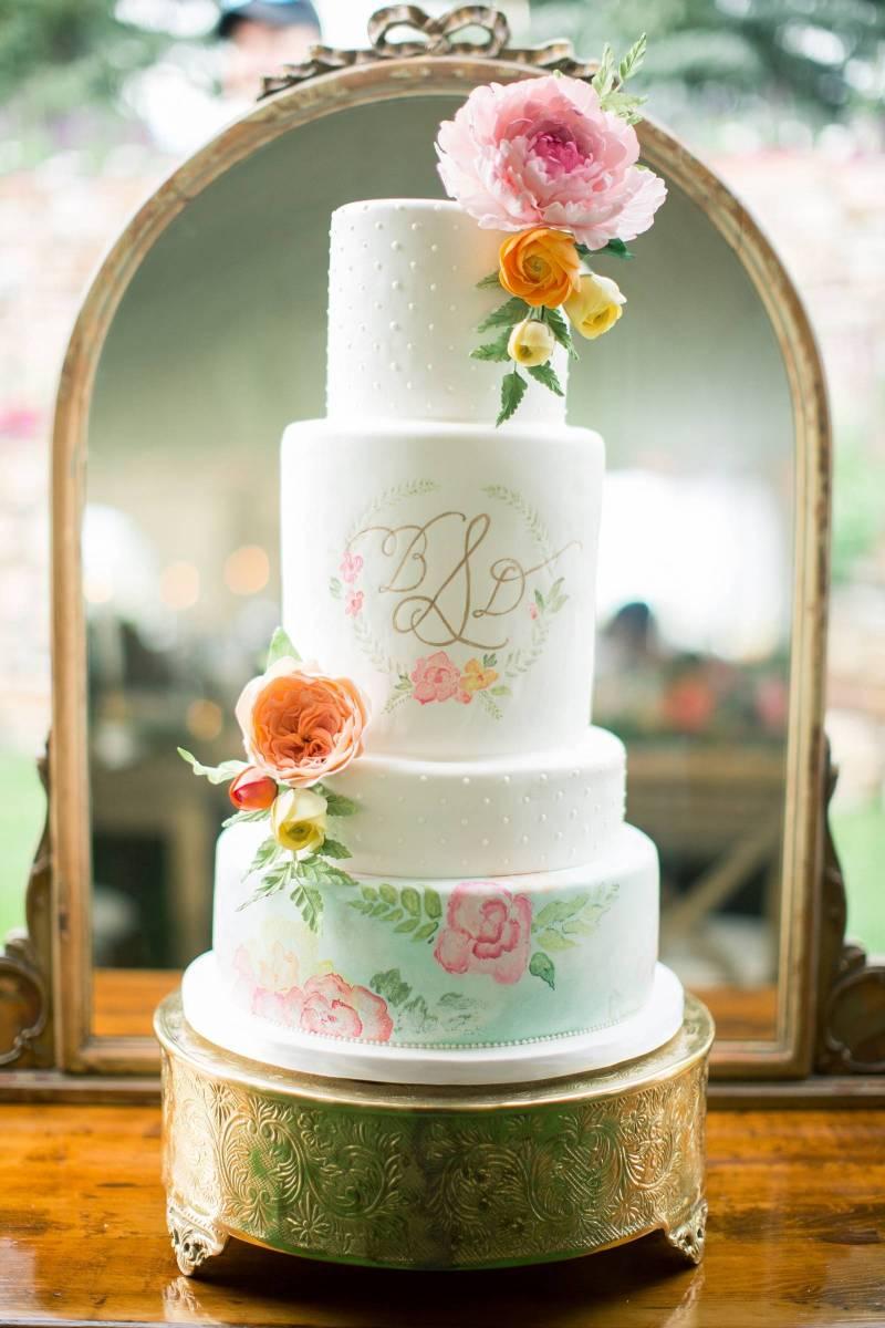 Cottonwood Glen Wedding | Colorado Wedding