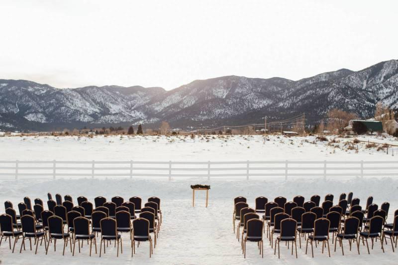 Pine Valley Mountain Wedding   Utah Wedding