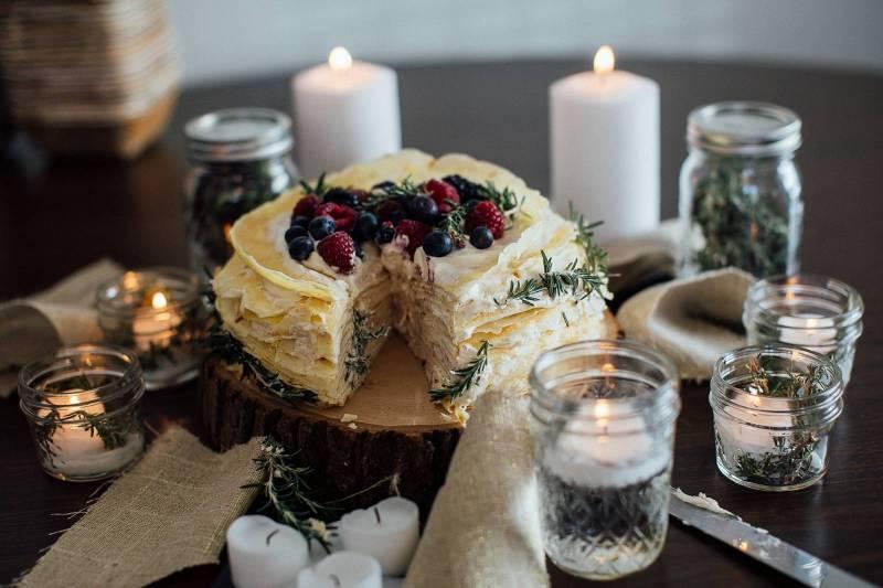 Pine Valley Mountain Wedding | Utah Wedding