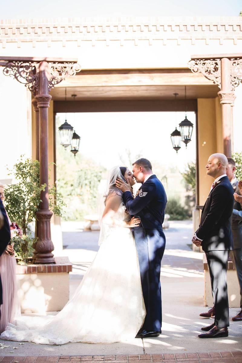 Hotel Albuquerque | Wedding Inspiration