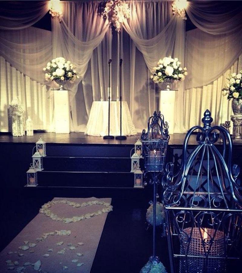 Downtown Orlando Wedding Venues