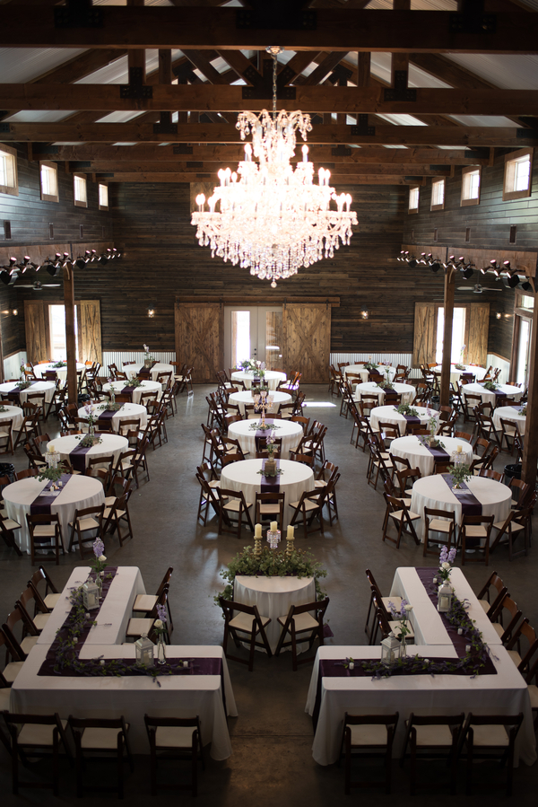 Peach Creek Ranch - College Station Wedding Venue