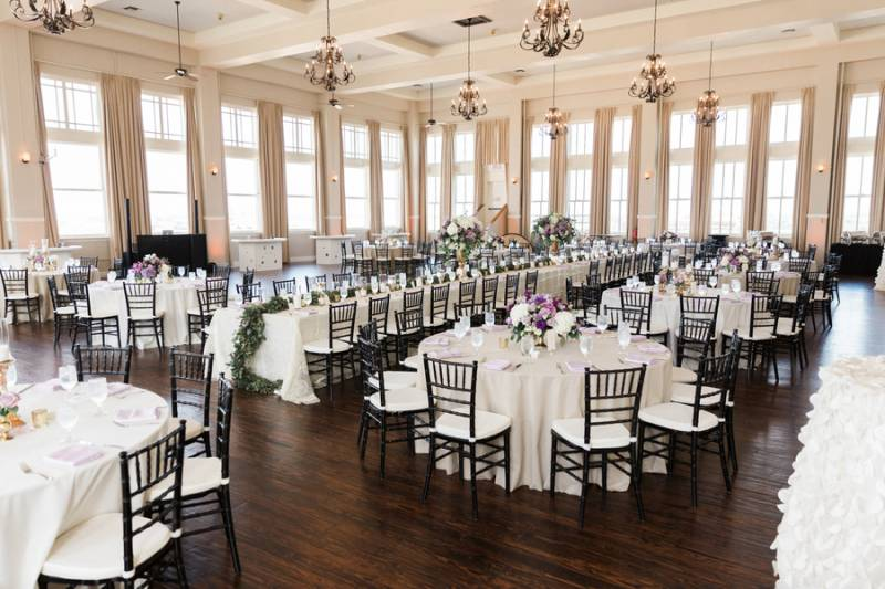 The Room on Main - Dallas wedding venue
