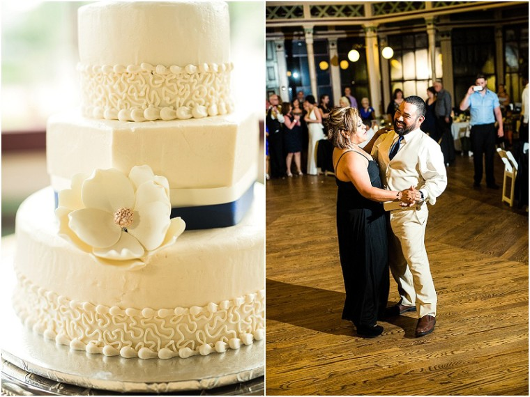 Sweet Galveston Wedding by Second Shots Photography | Galveston Real ...