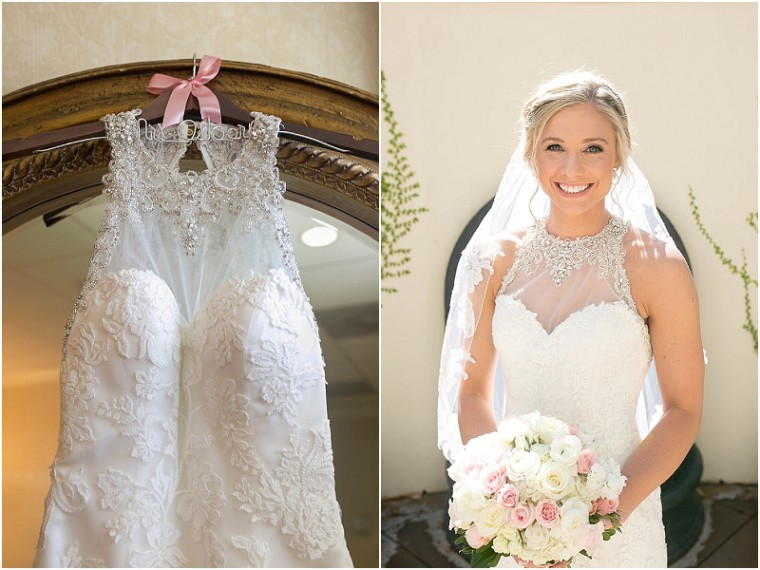 Lovely Dallas Wedding by Paisley Layne Photography | Dallas Real Wedding
