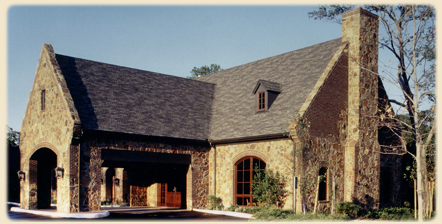 Houston Wedding Venues - The Wynden