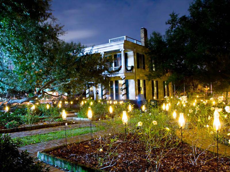 Houston Wedding Venues - The Heritage Society