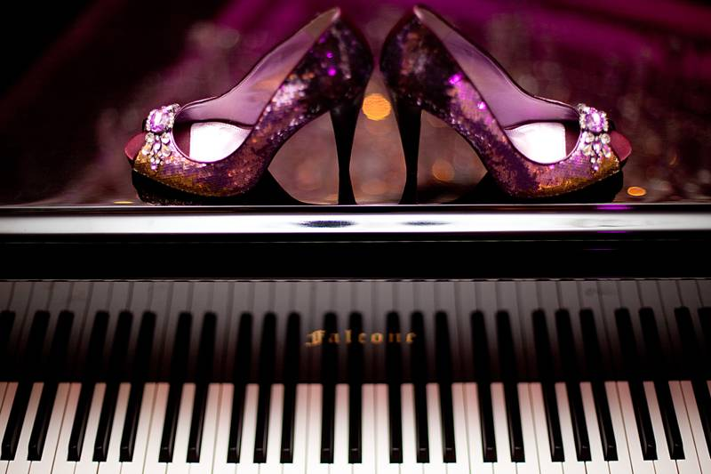 Stunning Wedding Shoes