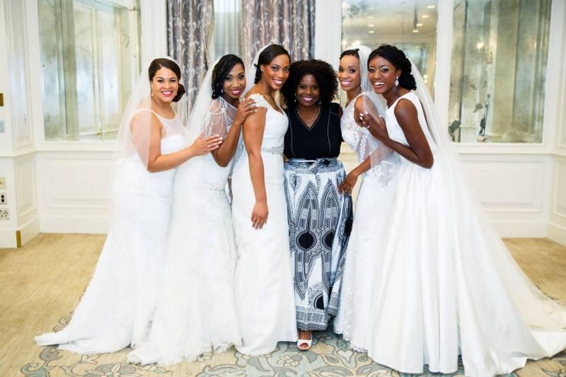 Recap: The Black Bride Bridal Brunch Dallas | Dallas
