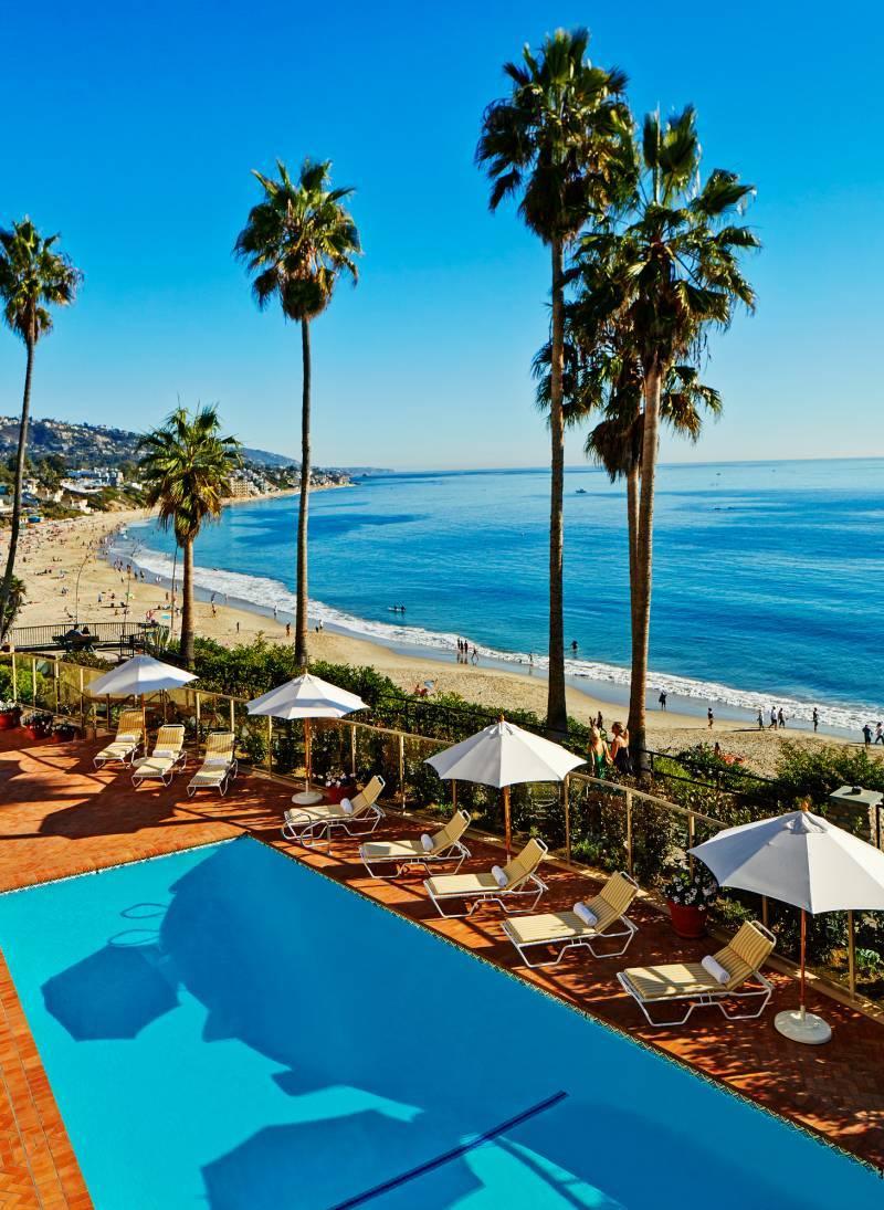 Bb Travel Romantic Laguna Beach Mini Moon Laguna Beach Honeymoon
