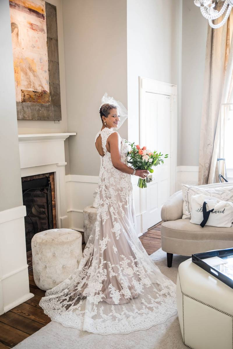 Wedding Day Getting Ready Tips Expert Tip