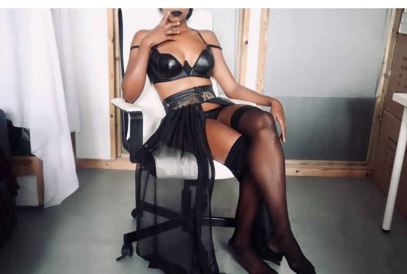 Spice Things Up With These Black-Owned Lingerie Brands
