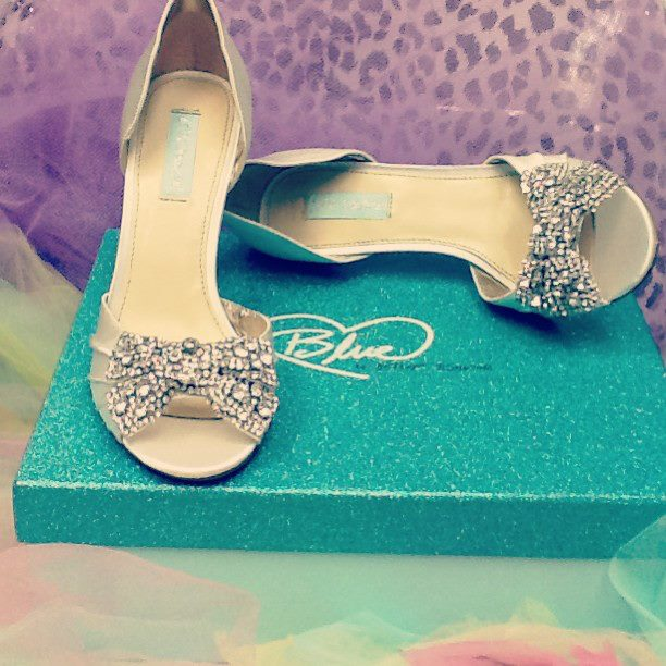 ... Them Out At Betsey Johnson In The Collection You Will See T Strap  Sandals Pumps Sparkly ...