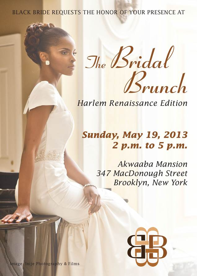 The Bridal Brunch Nyc Meet Our Wedding Experts Blackbride Item 1
