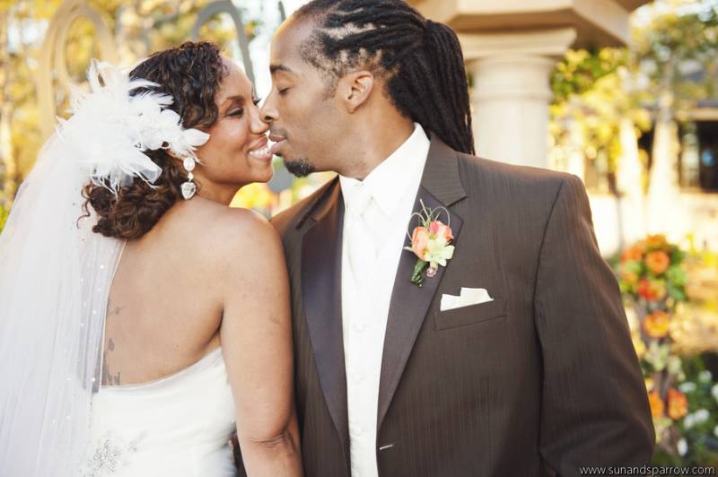 Real Weddings {California}: Stacy & Sekou!