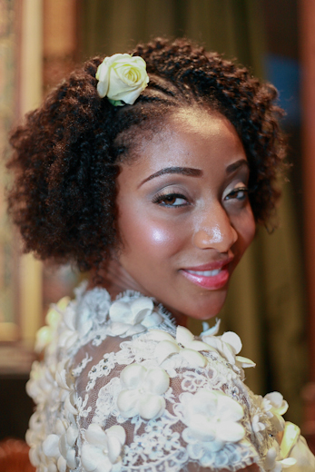types of hair styles hair bridal inspiration blackbride 4510