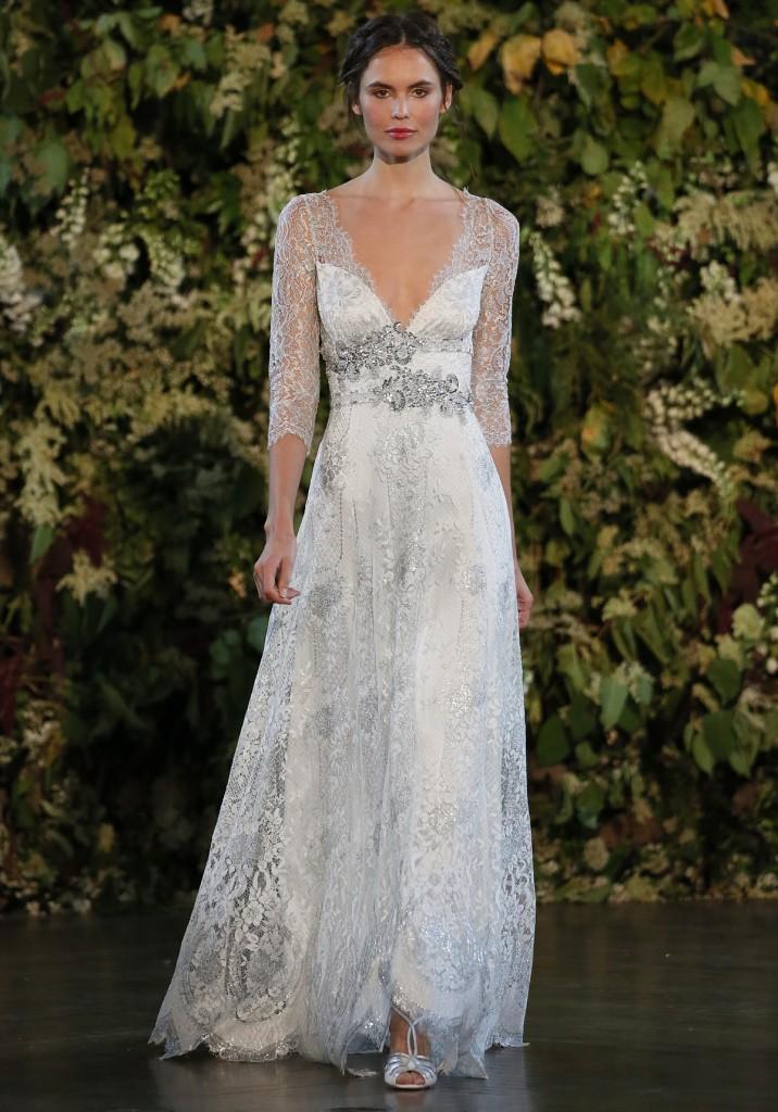 Fashion Forward Gowns for The Mature Bride! - Blackbride.com ...