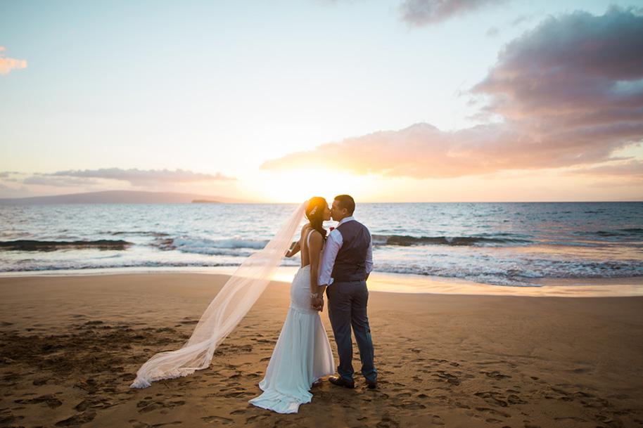 Maui Beach Wedding 041216 25