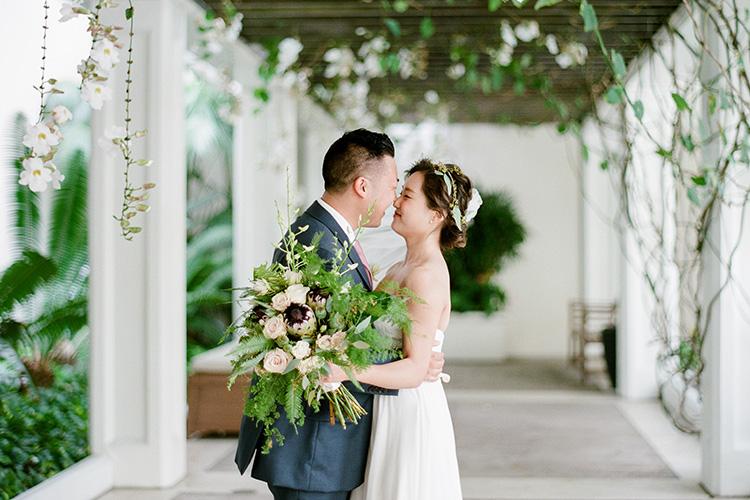 By Hawaii Wedding Style