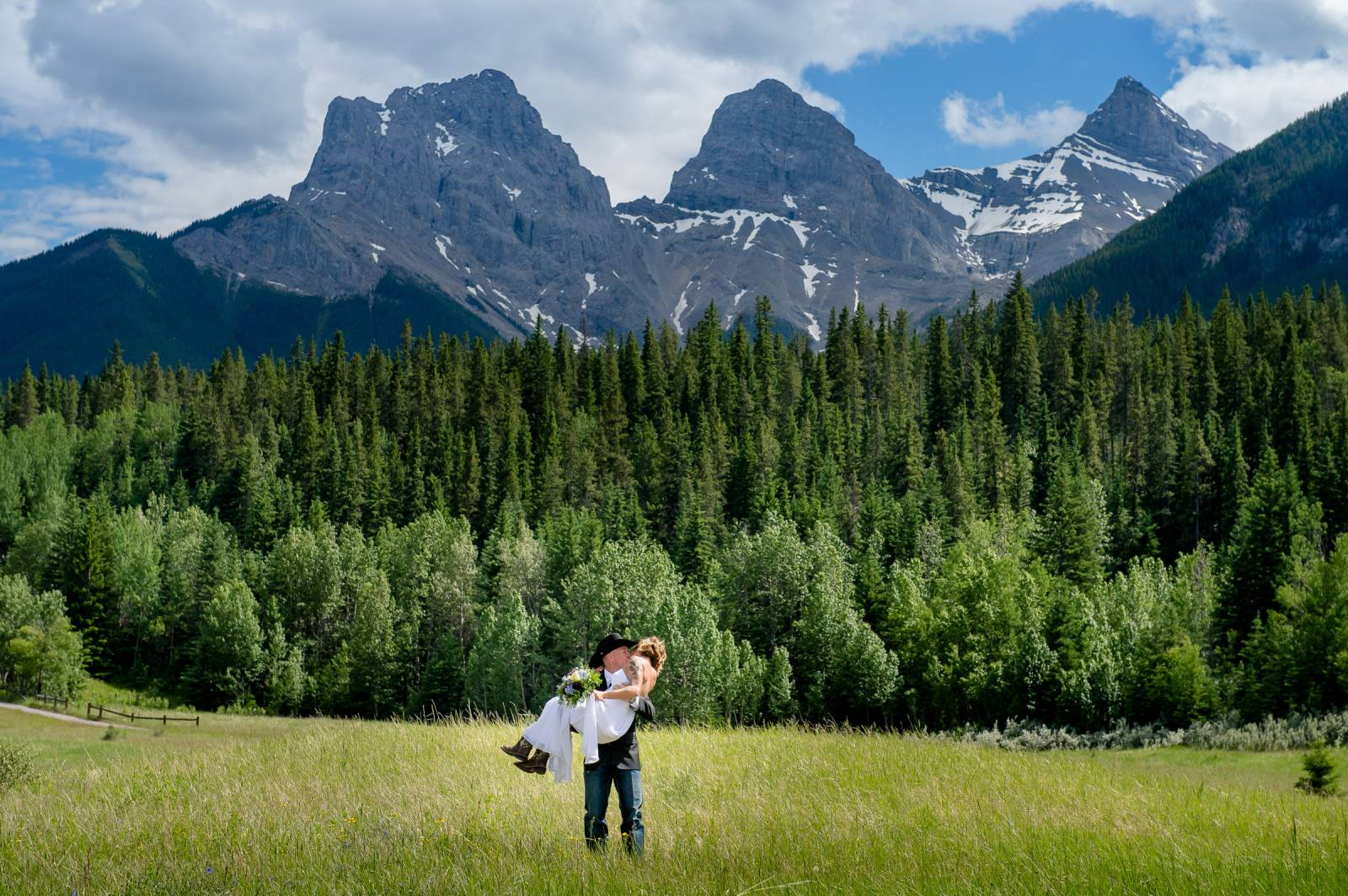 Places to elope in the canadian rockies item 97 for Best destinations to elope