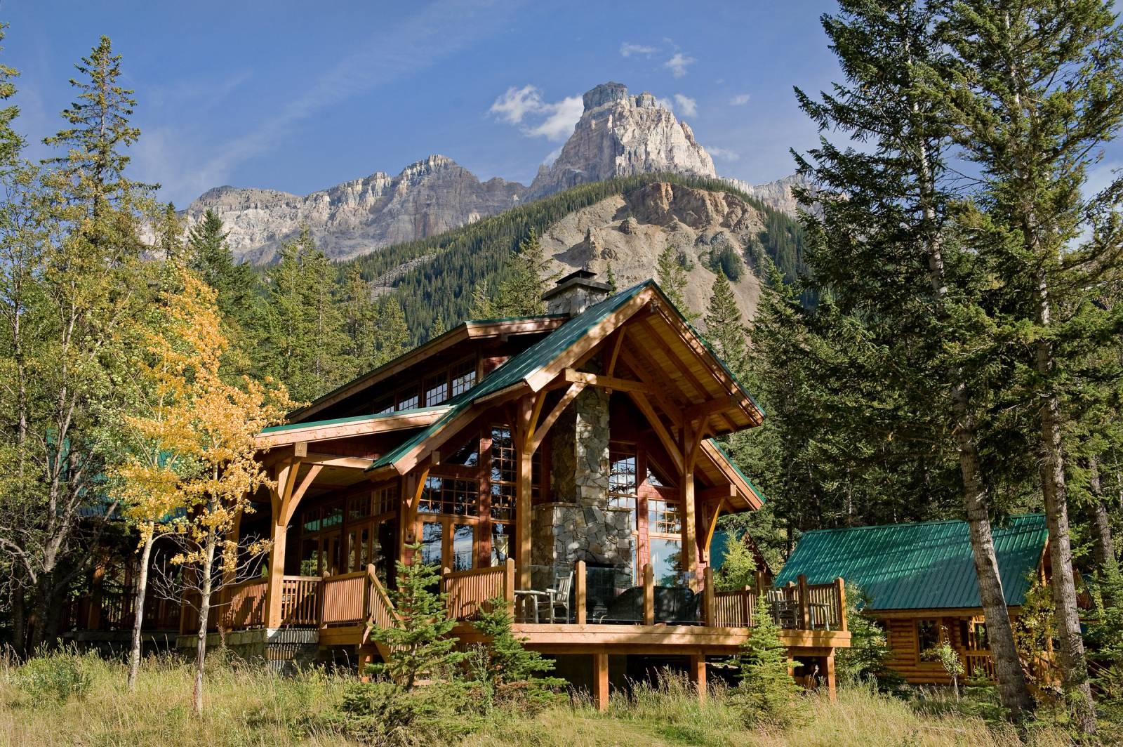 Places To Elope In The Canadian Rockies