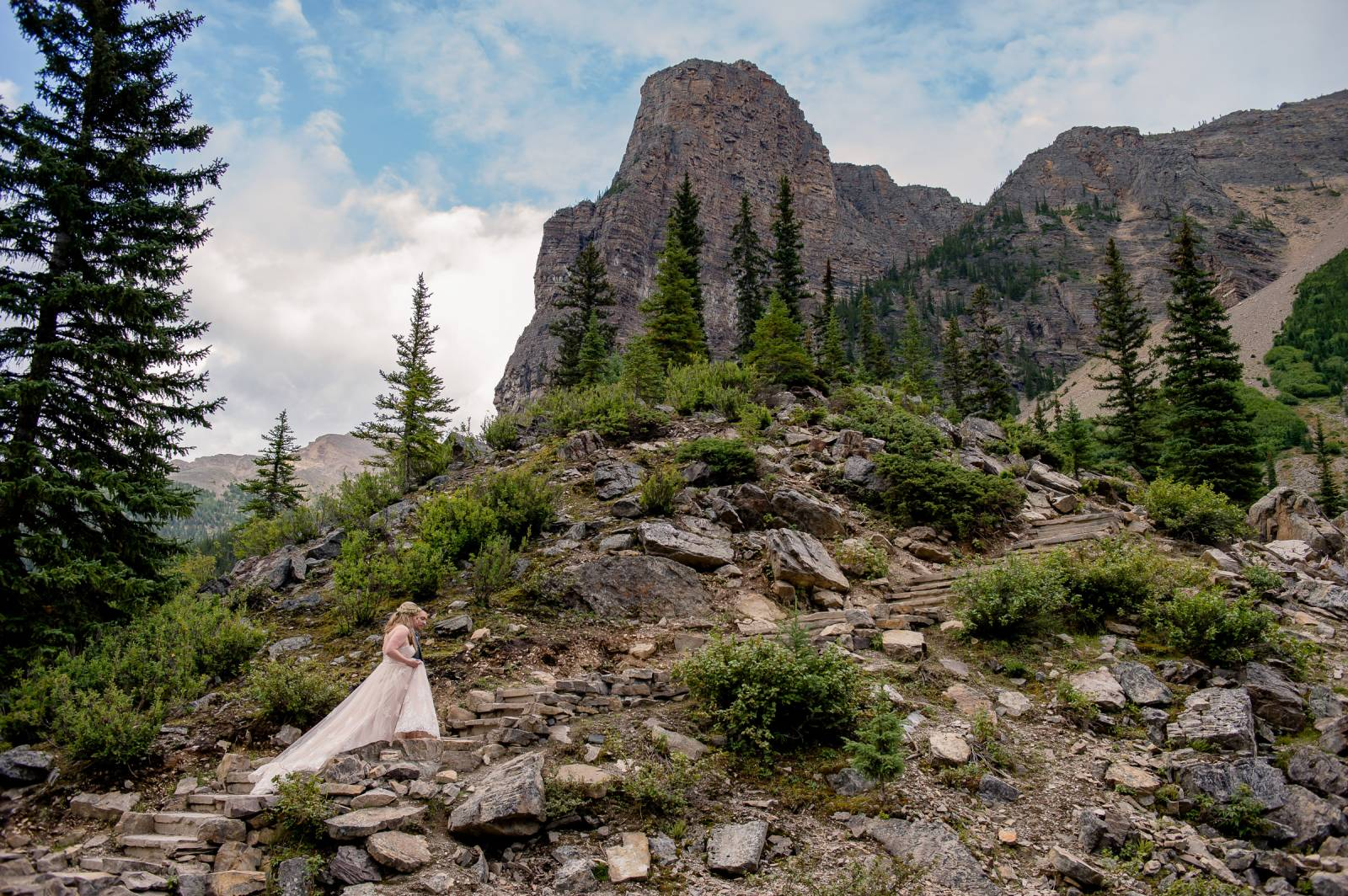 Places to elope in the canadian rockies item 81 for Best destinations to elope
