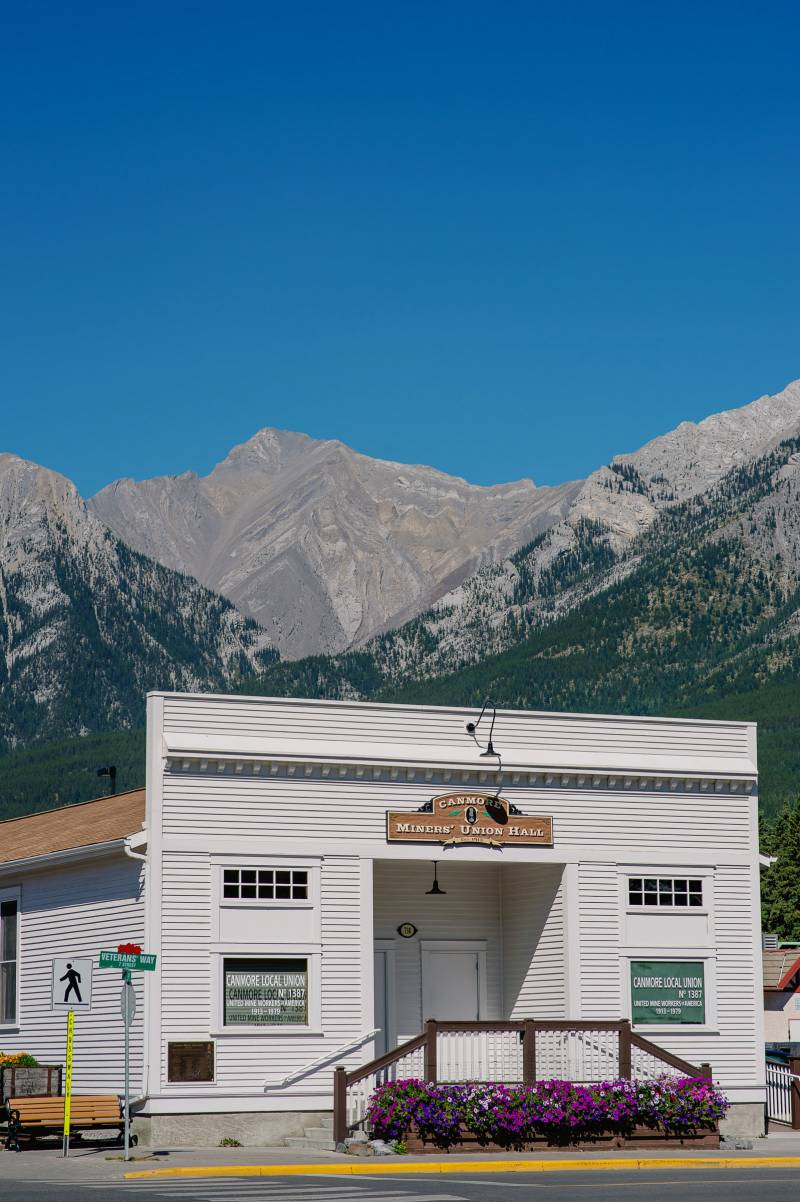 Canmore Wedding Venues | Places to get married in Canmore | Canmore ...