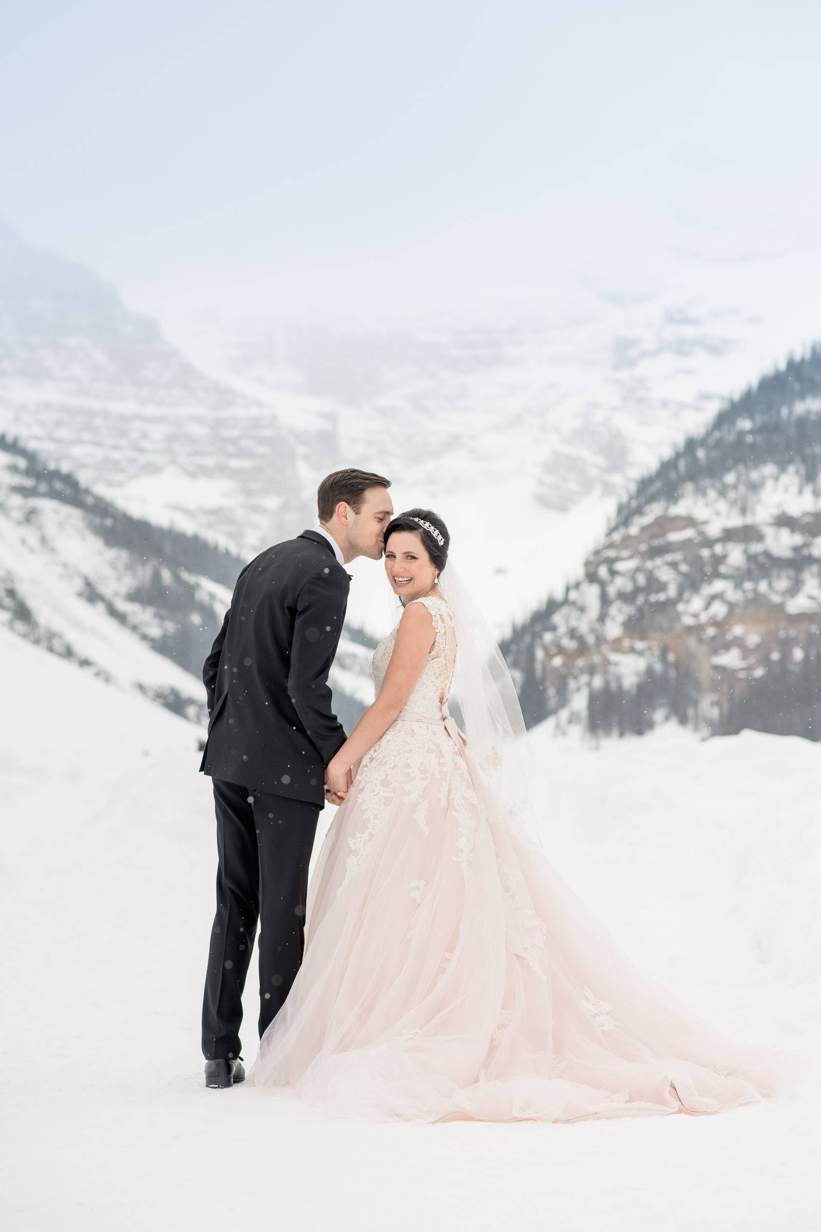 Frozen Lake Or Stay Warm And Have A Private Ceremony In Their Intimate Lefroy Room Summer Offers Time Spent Out On Canoe Hiking To Two Teahouses