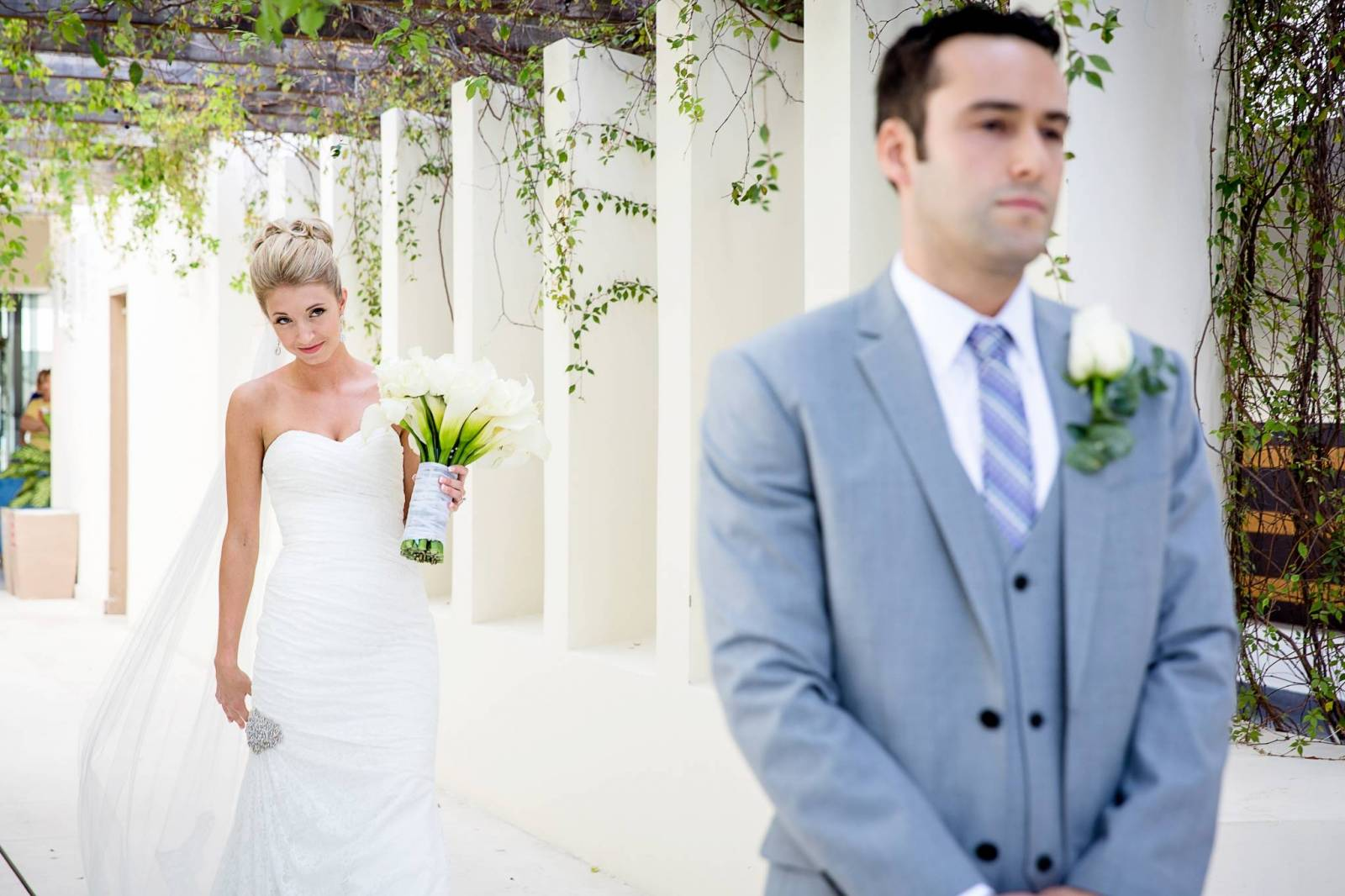 Magnificent Wedding Suit Bride Gallery - All Wedding Dresses ...